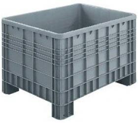 Műanyag konténer (1200x800x800) - 08-005