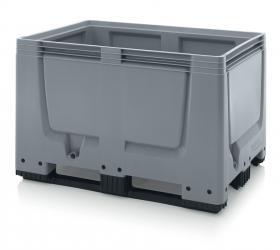 BBG 1208K Műanyag konténer 120x80x79 cm